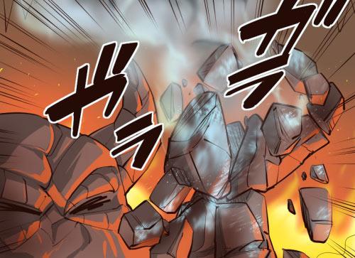 4コマ漫画DQXすごいよ!オガコさん第54話サムネイル
